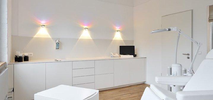 До 10 сеансов удаления новообразований азотом в центре лазерной косметологии «Studio-Laser»