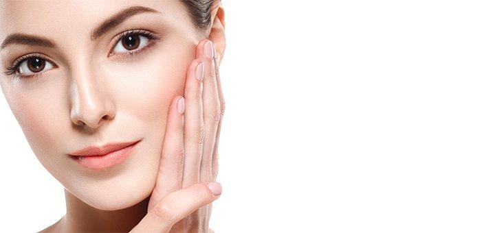 До 5 сеансов безинъекционной мезотерапии лица в косметологическом кабинете на Свердлова