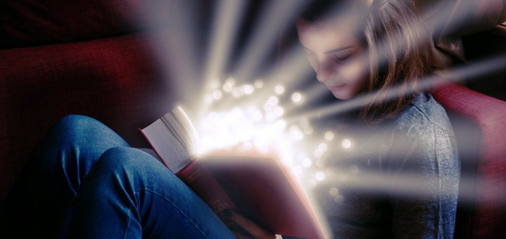 Скидка 55% на книги в разделе «Книжный сток»