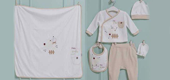 Скидки до 30% одежду для малышей от турецкого бренда «Caramell»
