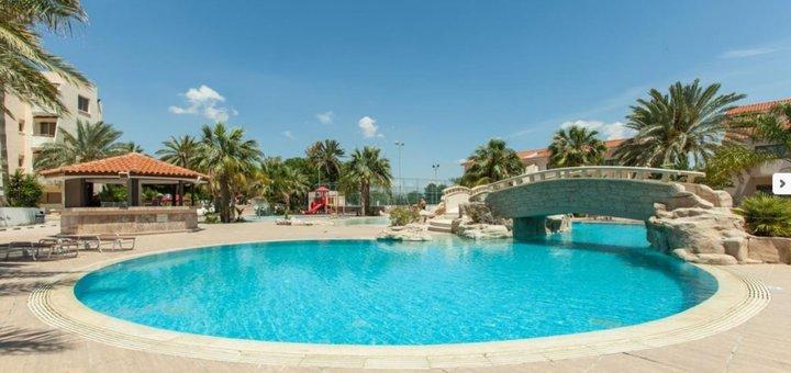 ✈ 5 дней отдыха All Inclusive для двоих в «Crown Resorts Henipa 3*» на Кипре по горящей цене