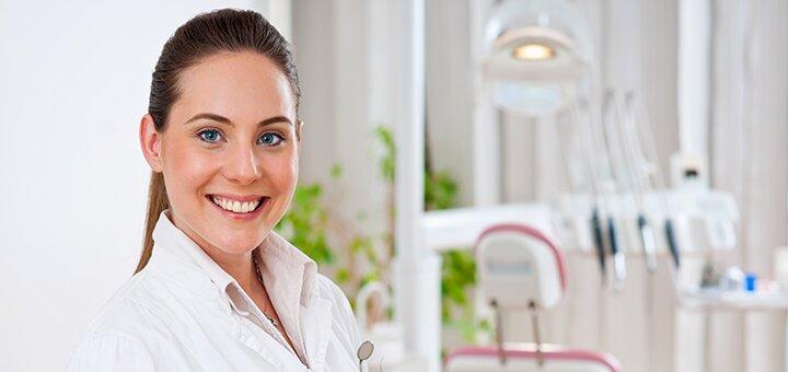 Скидка до 73% на установку металлической брекет-системы в стоматологии «Andreeva PearlSmile»