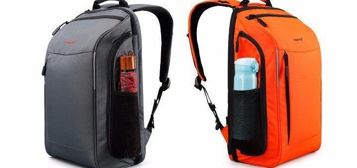 Скидка -100 грн при покупке двух городских рюкзаков Tigernu!