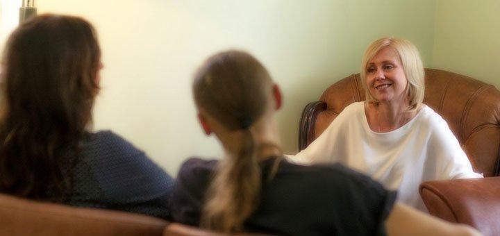 Консультации с психоаналитической терапией от психиатра-сексолога Светланы Борисовой