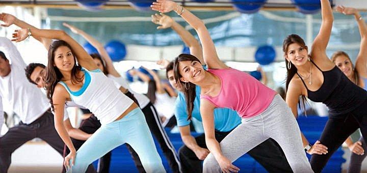 Здоровье – одна из важнейших составляющих счастья! 1, 2, и 3 месяца посещения студии «Fitness Studio» от 105 грн.!