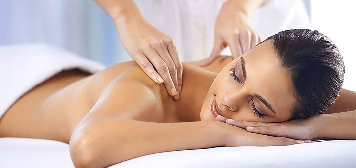До 8 сеансов массажа тела на выбор для женщин и мужчин в новом салоне красоты «Epilas»