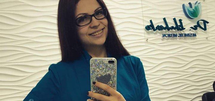 До 3 сеансов безинъекционной биоревитализации в кабинете «Beauty room by Dr.Ischenko»