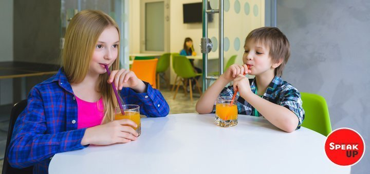 5 групповых тренировок тенниса для детей в Пуще-Водице за 1 грн. от сети школ «Speak Up»