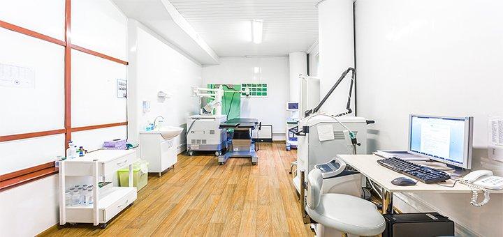 Обследование у маммолога-онколога в международной медицинской клинике «Нью Лайф»