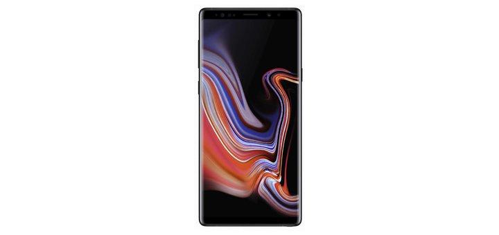 Осенние подарки к телефонам Samsung!