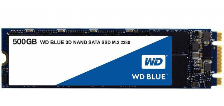 Розыгрыш SSD 120GB WESTERN DIGITAL!