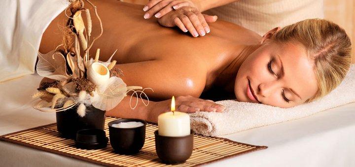 До 10 сеансов антицеллюлитного массажа всего тела в массажном салоне «АЭРИДЕС»