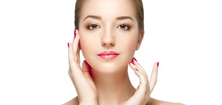 До 5 сеансов карбокситерапии лица в центре косметологии «Laser Line»