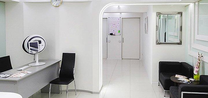 Подарочный сертификат на любые услуги в центре лазерной эпиляции и косметологии «Laser Health»