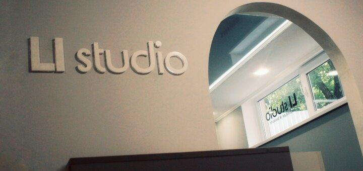 Чистка обличчя в студії краси та здоров'я «Li studio»