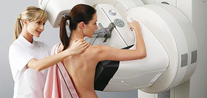Полное обследование у гинеколога, мамолога или онко-гинеколога в «Планета Здоровья»