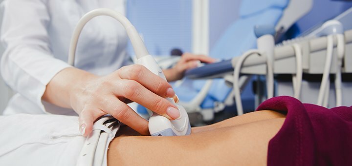 УЗИ-обследование всего организма в лечебно-диагностическом центре «Лидия-ФМ»
