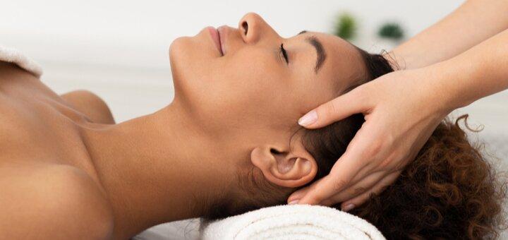 До 7 сеансов пластического массажа лица, шеи и зоны декольте в «Кабинете красоты и здоровья»