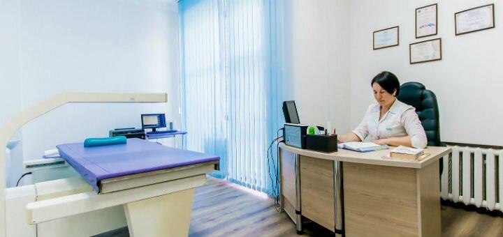 УЗИ поджелудочной железы в медицинском центре «Герц»