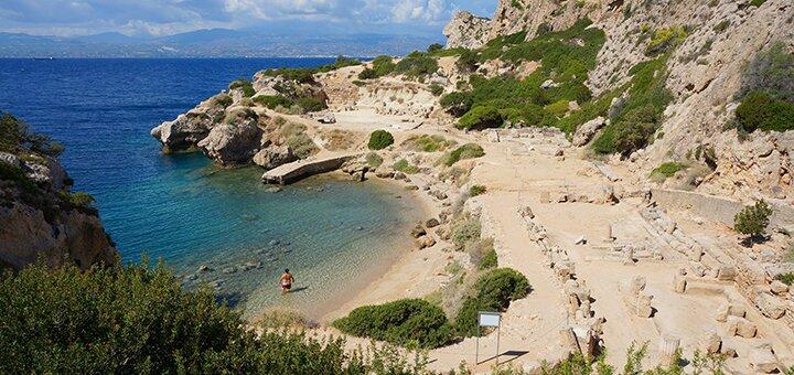 Скидка до 5% на туры в Грецию от туристического агентства «Malik Tour»