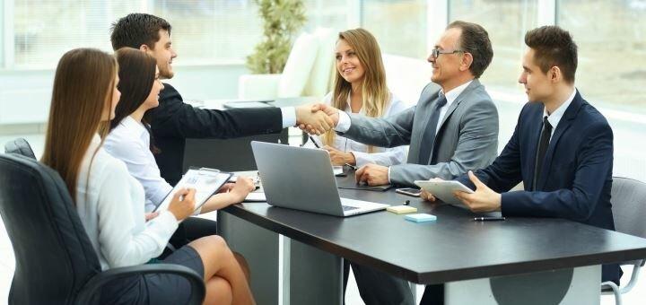 Курс Бизнес-английского языка от центра «Clever Teachers»