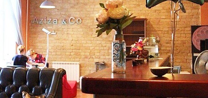 До 7 сеансов массажа Гуаша лица в студии красоты «Aziza&Co»