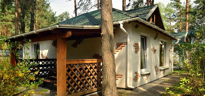 Отличный отдых для компании в загородном клубе под Киевом «Good Wood»!