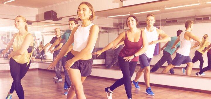 До 8 занятий танцами или стретчингом для взрослых от школы танцев «Prestige Studio»