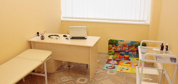 Программное обследование у гинеколога и уролога в центре «Авиценна Мед»
