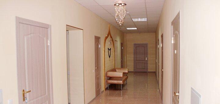 Консультация и обследование у врача-уролога в центре прогрессивной медицины «Авиценна мед»