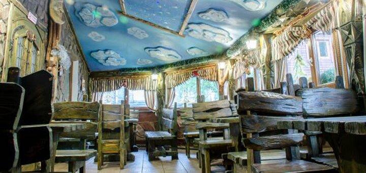 От 3 дней летнего отдыха с завтраками в отельном эко-комплексе «Ра» в Полянице