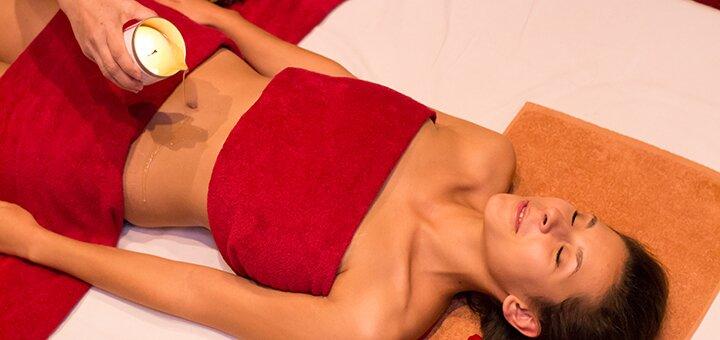 Тайские массажи от салона тайского массажа «ThaiRai»
