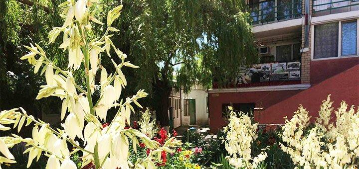 От 3 дней отдыха в мае и июне в Доме отдыха «Эра» в Лазурном