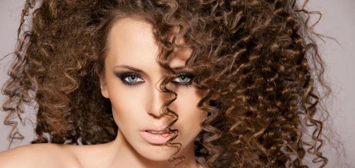 Химическая завивка или биозавивка волос в салоне красоты «Master beauty HUB»