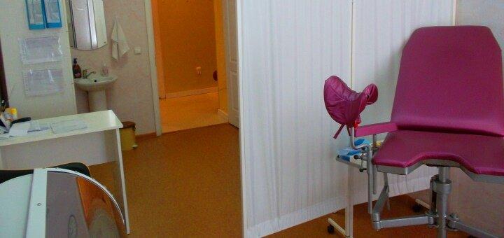 Комплексное обследование у гастроэнтеролога с УЗИ в медицинском центре «Велес»