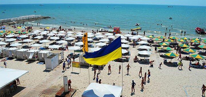 Тур в Железный Порт с трансфером из Киева, питанием и отелем на первой линии от «Buli-Tour»