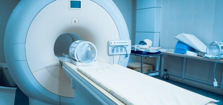 МРТ на самом мощном аппарате Philips Achieva 3.0 Tesla в центре «Нейромед»