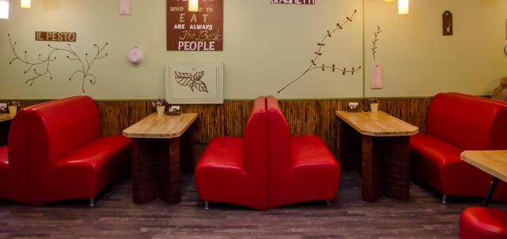 Суши-сет «Филадельфия», «Фудзи» или «Хотака» в сети пиццерий «Pizza House»