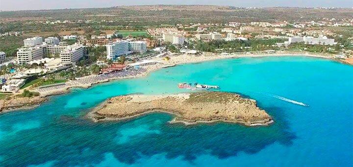 Скидка 500 грн на все пляжные туры в любую страну от туристического агентства «Pride Travel»