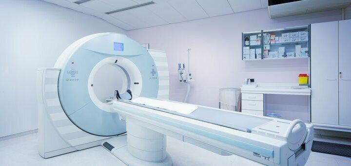 Компьютерная томография в диагностическом центре «СДС»