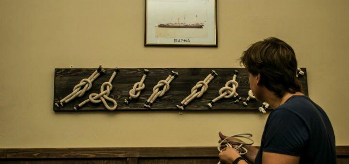 Посещение квест-комнаты «Индиана Джонс в поисках Грааля» от квестов «IQuest»