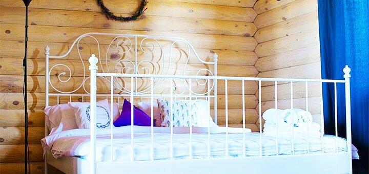 От 3 дней отдыха для семьи в бархатный сезон в «Арт-отеле» в Лазурном
