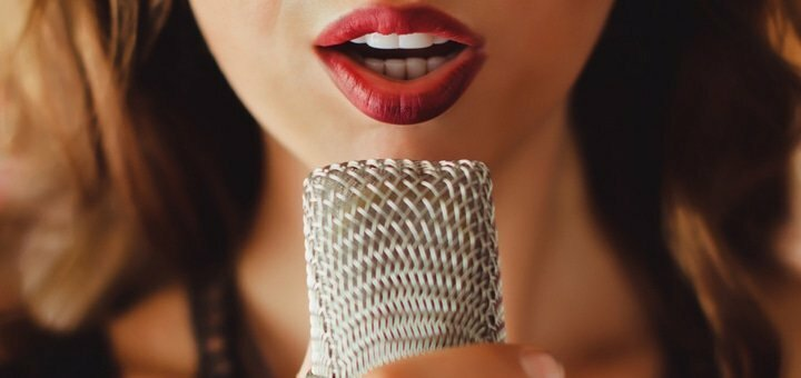 До 5 индивидуальных занятий вокалом в музыкальной академии «Art Mus»