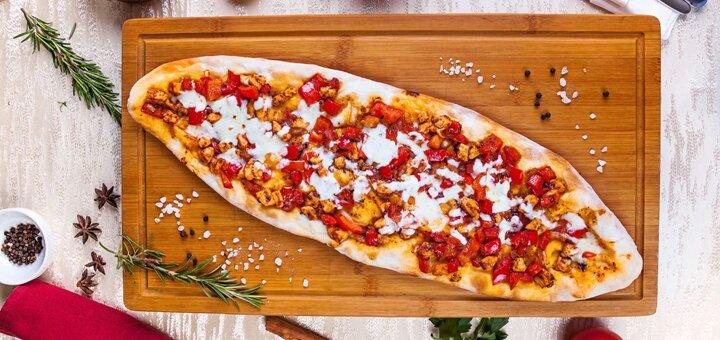 50 грн на заказ из любого ресторана в приложении доставки еды «Raketa»