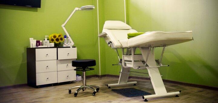 Лазерное удаление купероза в студии лазерной косметологии «Gelios»