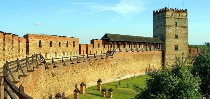 Экскурсионный тур «Волынь, Шацкие озера и Беловежская Пуща» от туристической компании «ST Tour»