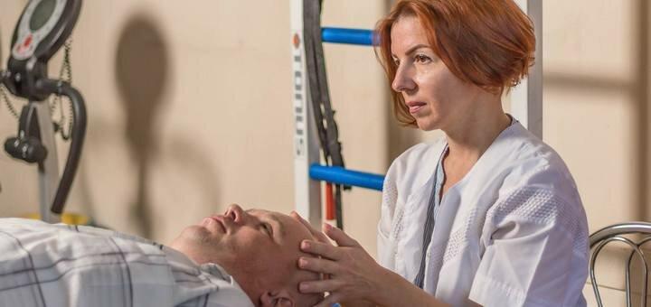Скидка 60% на полный курс лечения и реабилитации позвоночника в «Stay Healthy Center»