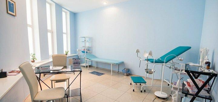 До 7 сеансов лечебного массажа в сети клиник «VIVA»
