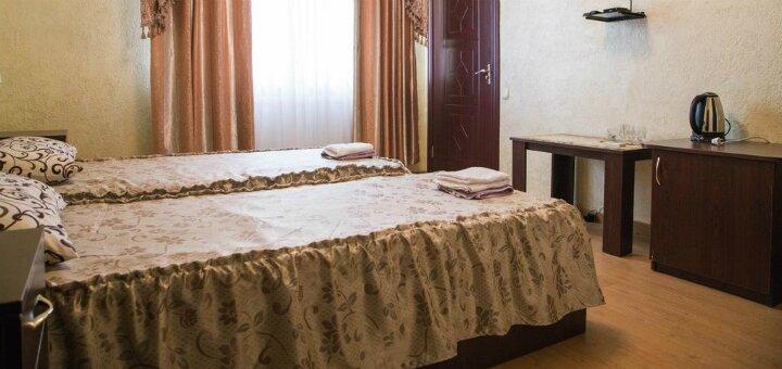 От 3 дней отдыха в июле и августе в отеле «Montreal» в Одессе недалеко от моря