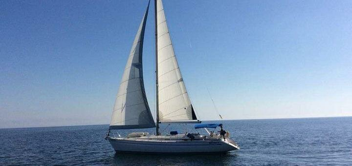 Скидка 20% на теоретический и практический курс обучения яхтингу от «True Course Sailing»